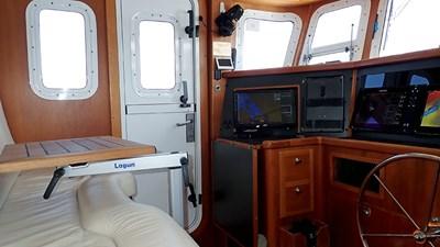 Nordhavn 40 Sea Trek JMYS Trawler Listing - 44