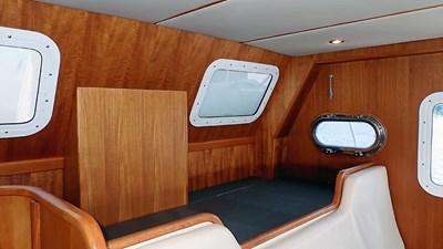Nordhavn 40 Sea Trek JMYS Trawler Listing - 47