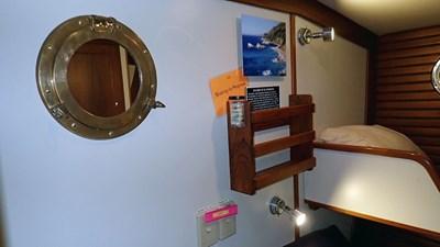 Nordhavn 40 Sea Trek JMYS Trawler Listing - 60