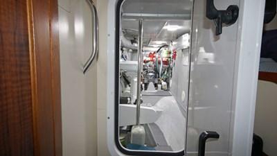 Nordhavn 40 Sea Trek JMYS Trawler Listing - 65