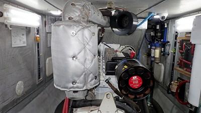 Nordhavn 40 Sea Trek JMYS Trawler Listing - 65m