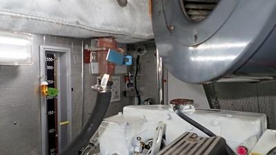Nordhavn 40 Sea Trek JMYS Trawler Listing - 65r