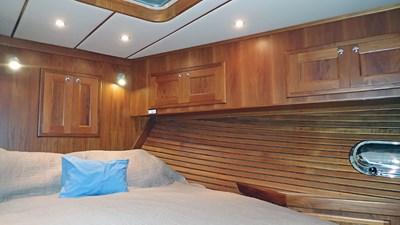 Nordhavn 40 Sea Trek JMYS Trawler Listing - 81