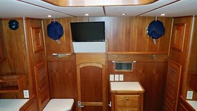 Nordhavn 40 Sea Trek JMYS Trawler Listing - 84