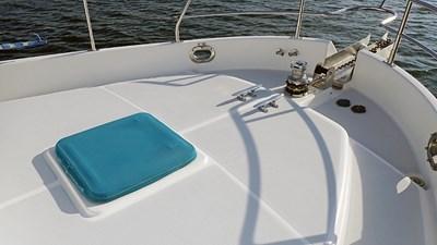 Nordhavn 40 Sea Trek JMYS Trawler Listing - 102