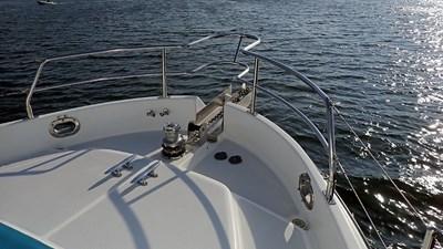 Nordhavn 40 Sea Trek JMYS Trawler Listing - 103