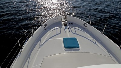 Nordhavn 40 Sea Trek JMYS Trawler Listing - 107