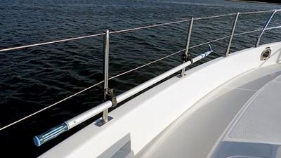 Nordhavn 40 Sea Trek JMYS Trawler Listing - 108