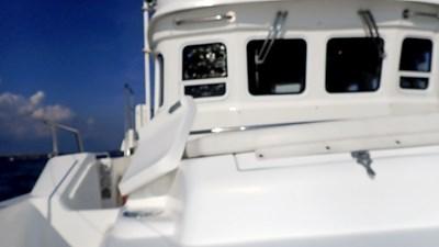Nordhavn 40 Sea Trek JMYS Trawler Listing - 109