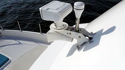 Nordhavn 40 Sea Trek JMYS Trawler Listing - 113a
