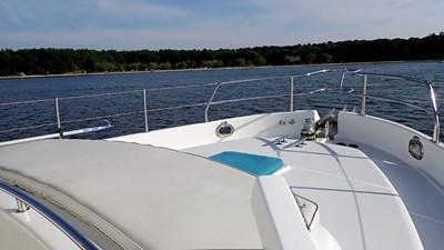 Nordhavn 40 Sea Trek JMYS Trawler Listing - 116