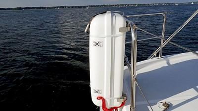 Nordhavn 40 Sea Trek JMYS Trawler Listing - 118ba