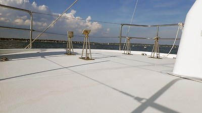 Nordhavn 40 Sea Trek JMYS Trawler Listing - 118c