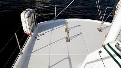 Nordhavn 40 Sea Trek JMYS Trawler Listing - 118e