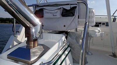 Nordhavn 40 Sea Trek JMYS Trawler Listing - 118i