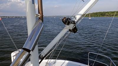 Nordhavn 40 Sea Trek JMYS Trawler Listing - 118l
