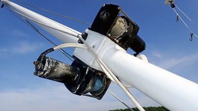 Nordhavn 40 Sea Trek JMYS Trawler Listing - 118oa