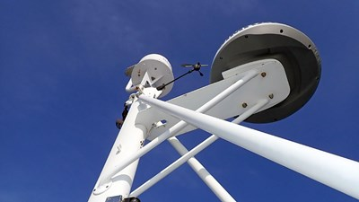 Nordhavn 40 Sea Trek JMYS Trawler Listing - 118r