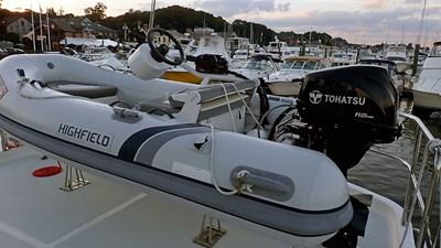 Nordhavn 40 Sea Trek JMYS Trawler Listing - 118t