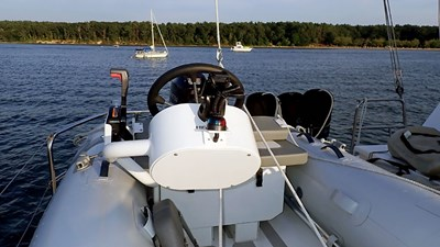 Nordhavn 40 Sea Trek JMYS Trawler Listing - 118ta