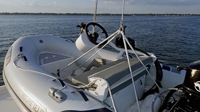 Nordhavn 40 Sea Trek JMYS Trawler Listing - 118u