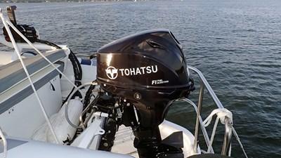 Nordhavn 40 Sea Trek JMYS Trawler Listing - 118v