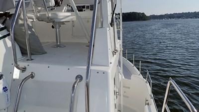 Nordhavn 40 Sea Trek JMYS Trawler Listing - 120