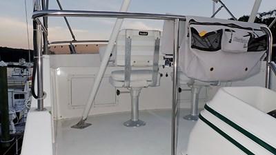 Nordhavn 40 Sea Trek JMYS Trawler Listing - 121