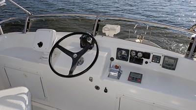 Nordhavn 40 Sea Trek JMYS Trawler Listing - 122