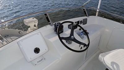 Nordhavn 40 Sea Trek JMYS Trawler Listing - 122a