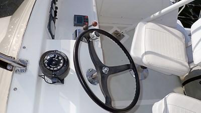 Nordhavn 40 Sea Trek JMYS Trawler Listing - 123a