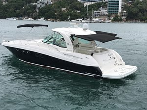 (casa) 2008 Sea Ray 520 Sundancer @ Acapulco 266933