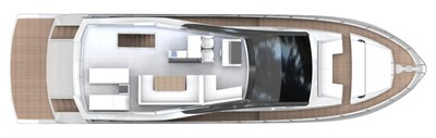 17_2020 66ft Astondoa 66 Flybridge NEW BUILD
