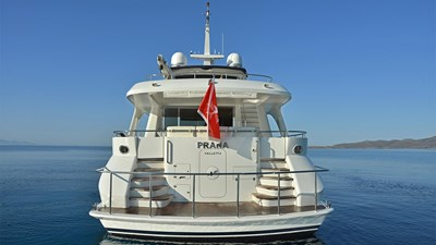 Prana 31 PRANA-YACHT-IYC-6140