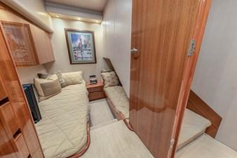 Starboard Guest Stateroom - Custom Wallpaper
