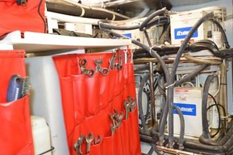 PLAN B 21 Air Conditioning / Heating