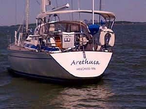 Arethusa 20