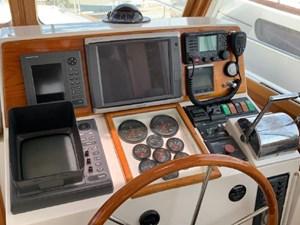 Eviana 5 Eviana 2001 GRAND BANKS Eastbay Hardtop Express Trawler Yacht Yacht MLS #266990 5