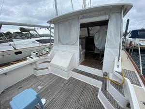 Eviana 6 Eviana 2001 GRAND BANKS Eastbay Hardtop Express Trawler Yacht Yacht MLS #266990 6