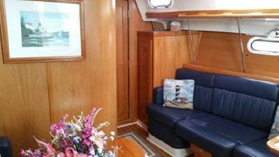 Sea of Dreams 4 Sea of Dreams 2007 CATALINA 350 Cruising Sailboat Yacht MLS #266996 4
