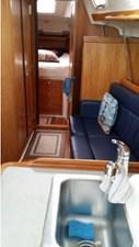 Sea of Dreams 5 Sea of Dreams 2007 CATALINA 350 Cruising Sailboat Yacht MLS #266996 5