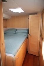 Stbd. Guest Cabin