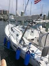 1991 Beneteau Oceanis 350 1