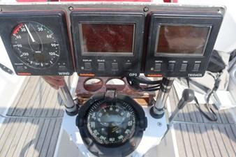 1991 Beneteau Oceanis 350 2