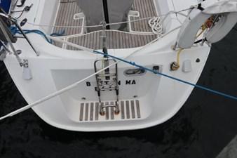 1991 Beneteau Oceanis 350 4