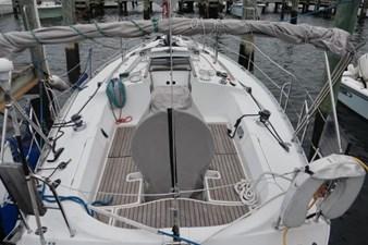 1991 Beneteau Oceanis 350 5
