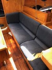 1991 Beneteau Oceanis 350 12