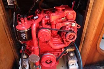 1991 Beneteau Oceanis 350 19