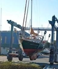 Lunatic II 1 Lunatic II 1985 MASON 33 Cruising Sailboat Yacht MLS #267018 1