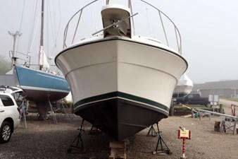 1998 Wellcraft Coastal 3300 2